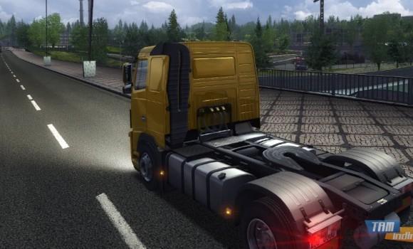 Euro Truck Simulator 2 Ekran Görüntüleri - 7