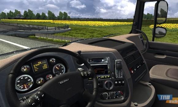 Euro Truck Simulator 2 Ekran Görüntüleri - 6