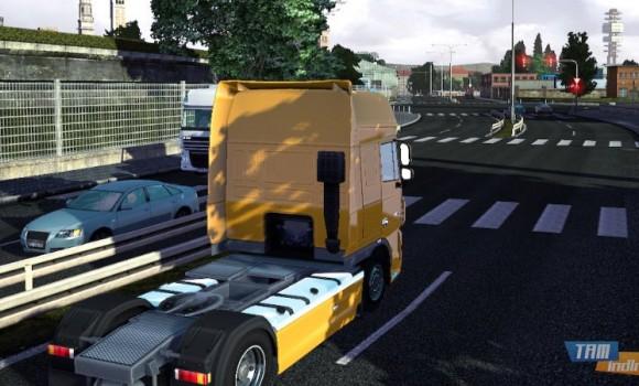 Euro Truck Simulator 2 Ekran Görüntüleri - 5