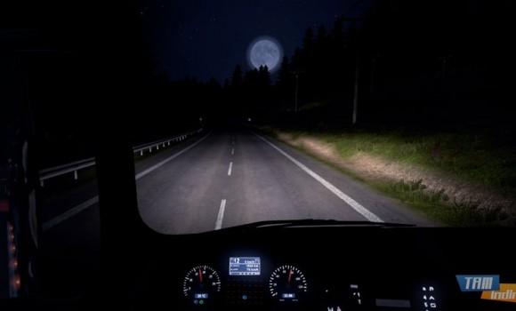 Euro Truck Simulator 2 Ekran Görüntüleri - 4