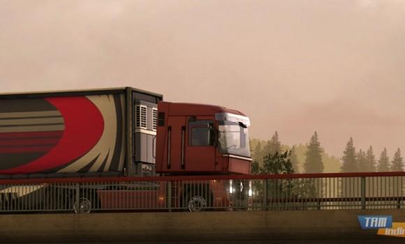 Euro Truck Simulator 2 Ekran Görüntüleri - 2