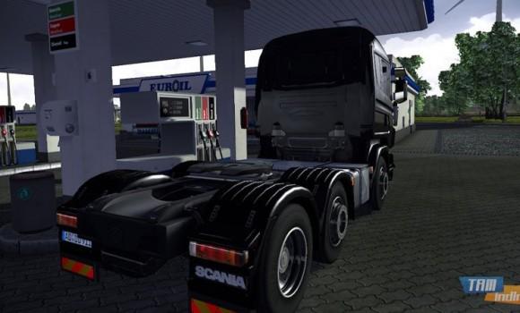 Euro Truck Simulator 2 Ekran Görüntüleri - 1