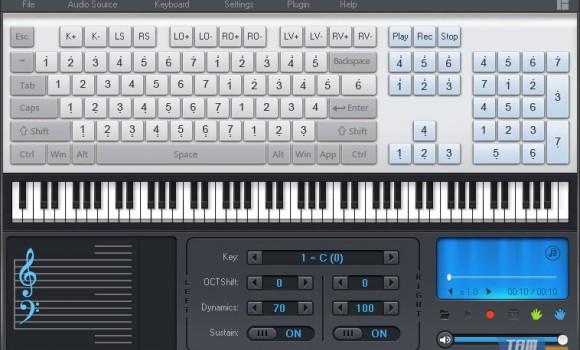 Everyone Piano Ekran Görüntüleri - 1