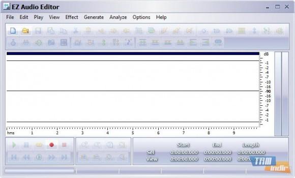EZ Audio Editor Ekran Görüntüleri - 4