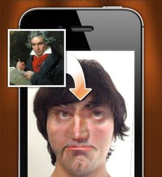 Face Stealer Ekran Görüntüleri - 1