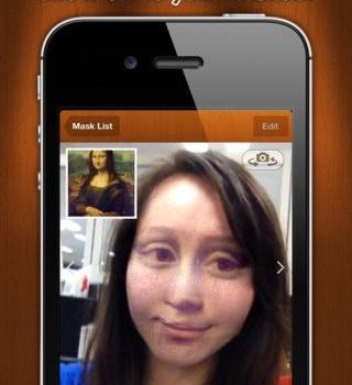 Face Stealer Ekran Görüntüleri - 2