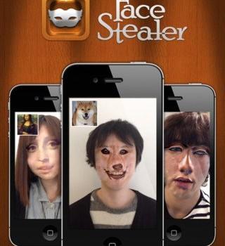 Face Stealer Ekran Görüntüleri - 5