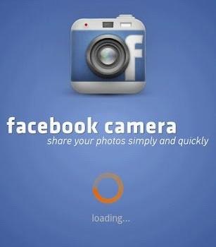 Facebook Camera Ekran Görüntüleri - 4