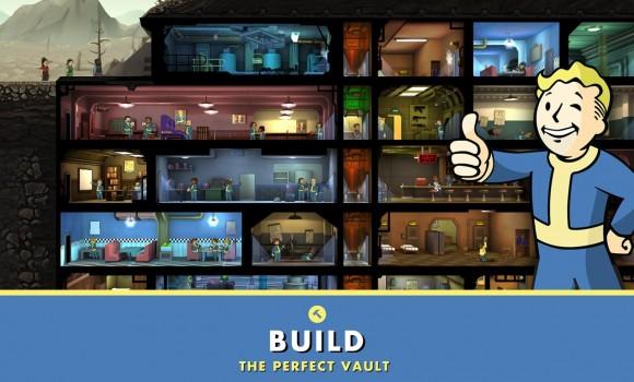 Fallout Shelter Ekran Görüntüleri - 8