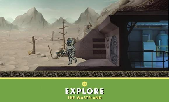 Fallout Shelter Ekran Görüntüleri - 7