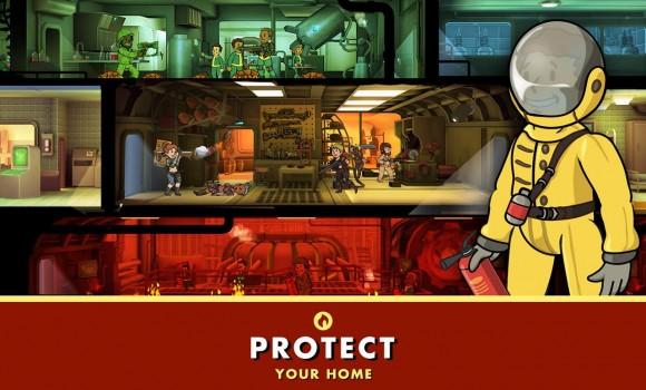 Fallout Shelter Ekran Görüntüleri - 6