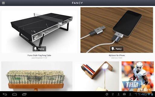 Fancy Ekran Görüntüleri - 4