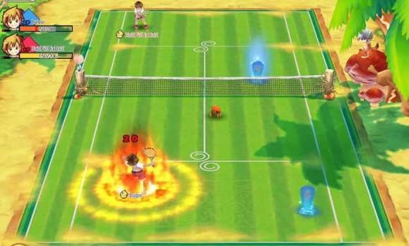 Fantasy Tennis 2 Ekran Görüntüleri - 1