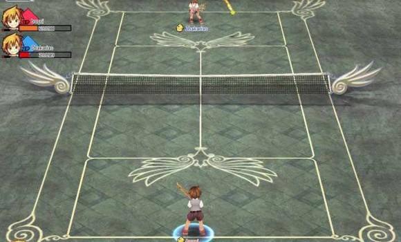 Fantasy Tennis 2 Ekran Görüntüleri - 2