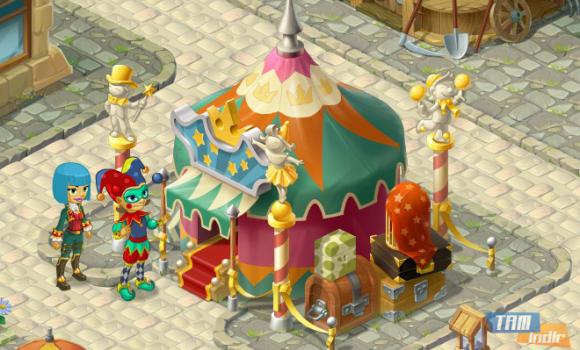 Farm Kingdom Ekran Görüntüleri - 1