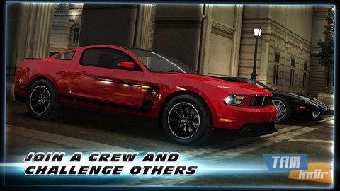 Fast & Furious 6: The Game Ekran Görüntüleri - 5