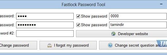 Fastlock Ekran Görüntüleri - 1