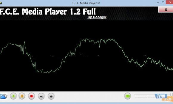 F.C.E. Media Player Ekran Görüntüleri - 1