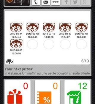 FidMe Ekran Görüntüleri - 3