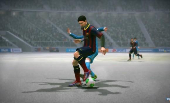 FIFA World Ekran Görüntüleri - 5