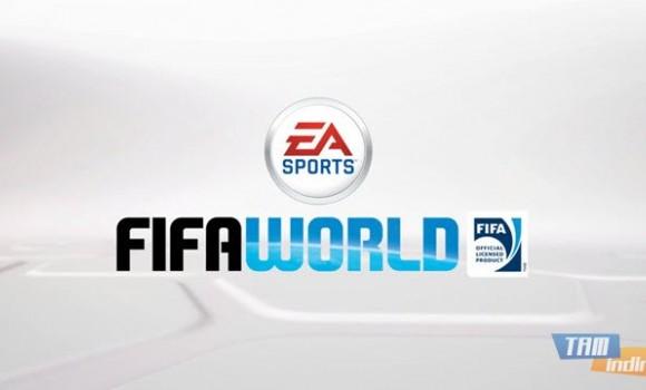 FIFA World Ekran Görüntüleri - 1