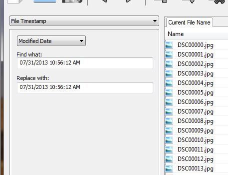 File Attribute Changer Ekran Görüntüleri - 3