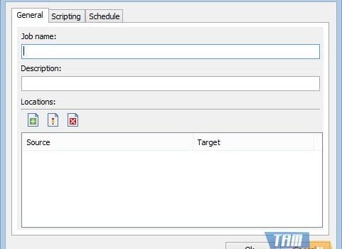 FileBackupEX Ekran Görüntüleri - 3