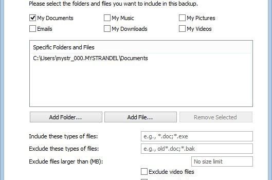 FileFort Ekran Görüntüleri - 3
