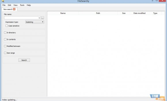 FileSearchy Ekran Görüntüleri - 5