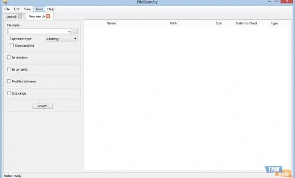 FileSearchy Ekran Görüntüleri - 3