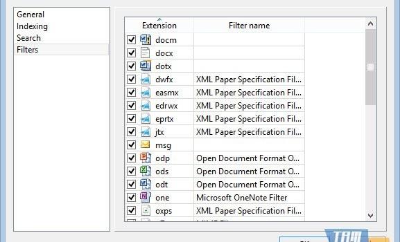 FileSearchy Ekran Görüntüleri - 1