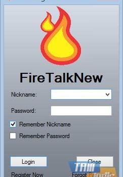 Fire Talk New Ekran Görüntüleri - 4