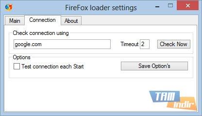 FireFox Loader Ekran Görüntüleri - 1