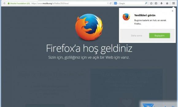 Firefox Ekran Görüntüleri - 8