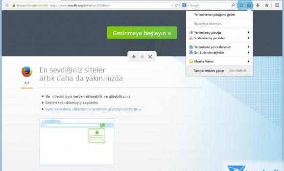 Firefox Ekran Görüntüleri - 2