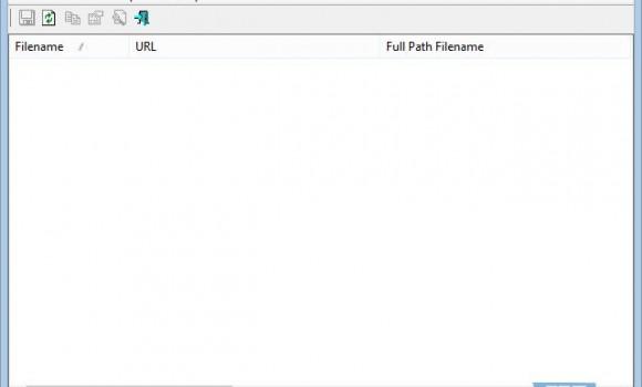 FirefoxDownloadsView Ekran Görüntüleri - 3