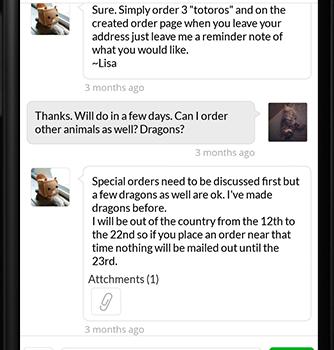 Fiverr Ekran Görüntüleri - 2