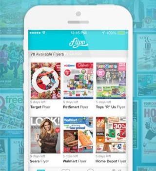 Flipp Ekran Görüntüleri - 5