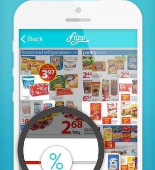 Flipp Ekran Görüntüleri - 3