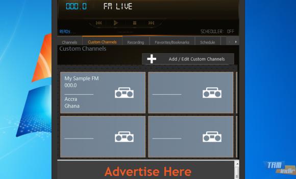 FM Live Ekran Görüntüleri - 4