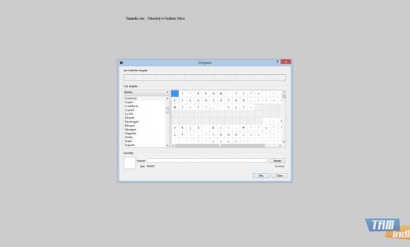 FocusWriter Ekran Görüntüleri - 3