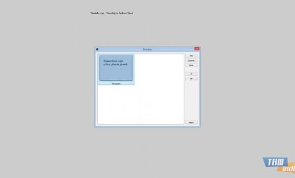 FocusWriter Ekran Görüntüleri - 2