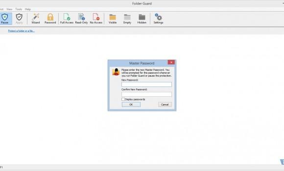 Folder Guard Ekran Görüntüleri - 5