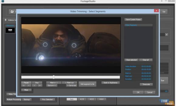 FootageStudio Ekran Görüntüleri - 4