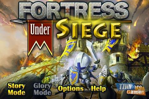 Fortress Under Siege Ekran Görüntüleri - 6