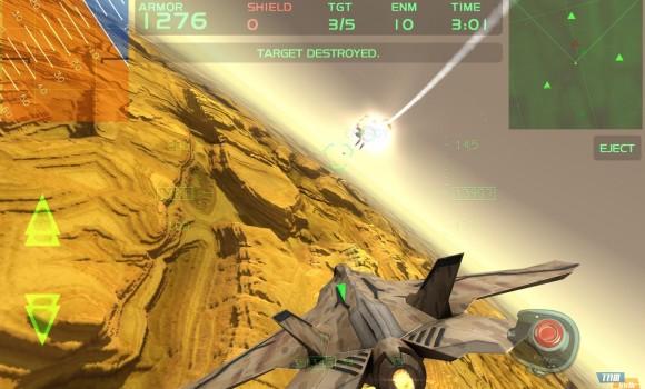 Fractal Combat X Ekran Görüntüleri - 5