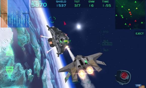 Fractal Combat X Ekran Görüntüleri - 4