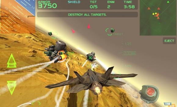 Fractal Combat X Ekran Görüntüleri - 3