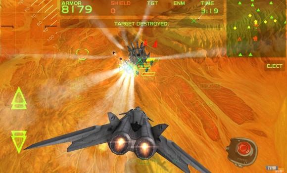 Fractal Combat X Ekran Görüntüleri - 2