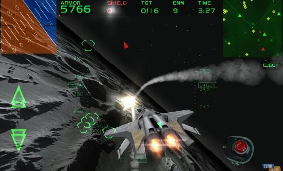 Fractal Combat X Ekran Görüntüleri - 1